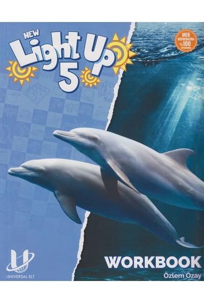 Universal ELT Light Up 5 Workbook