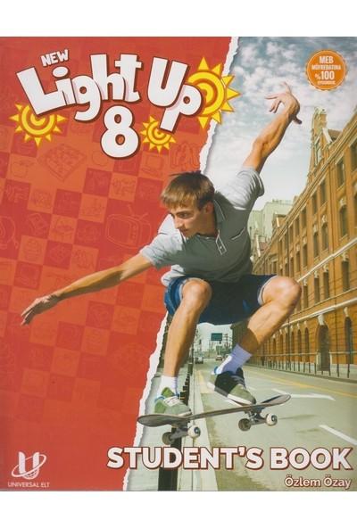 Universal ELT Light Up 8 Student's Book