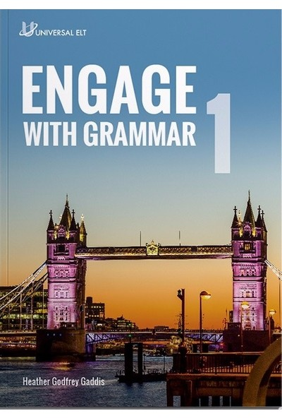 Universal ELT Engage With Grammer 1