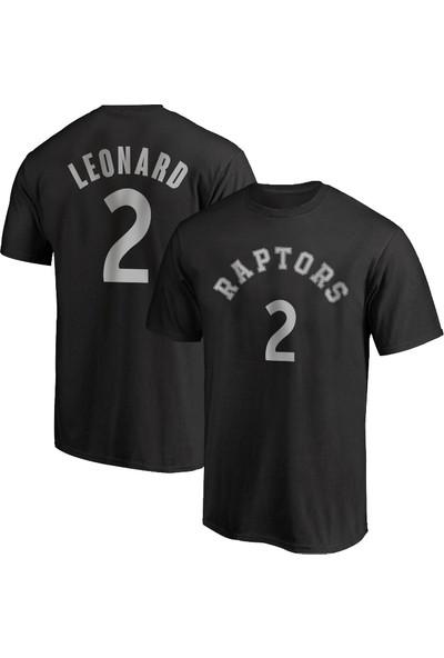 NSJ Sportive Kawhi Leonard T-Shirt