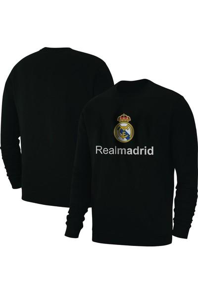 NSJ Sportive Real Madrid Euroleague Sweatshirt