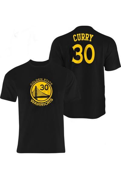 NSJ Sportive Stephen Curry T-Shirt