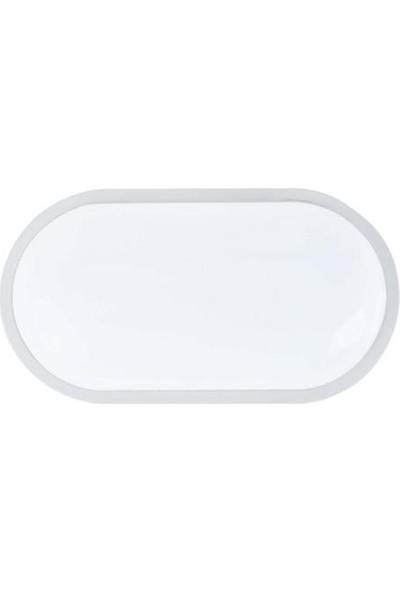 Horoz 20W Ledli Aplik Beyaz Işık Sıva Üstü Aydos-20