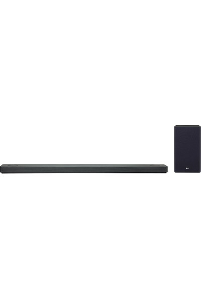 Lg SL10Y 550W Kablosuz Ev Sinema Sistemi