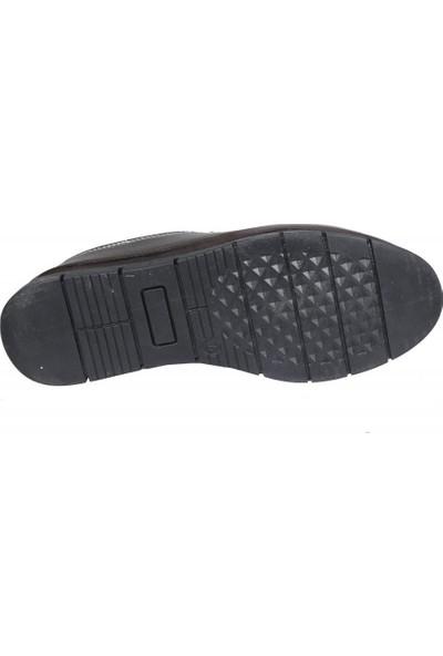 Miss Park Moda K11 Platin Kadın Günlük Ayakkabı
