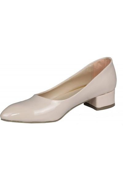Punto 372008 Ten Rengi Kadın Stiletto