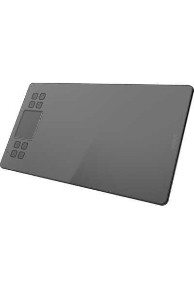 Veikk A50 8192 Levels 5080LPI Grafik Tablet + Kalem