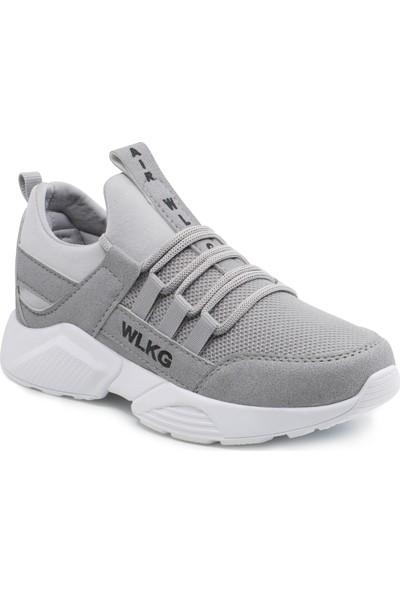 Khayt Walking Bağsız Günlük Sneaker Erkek Ayakkabı