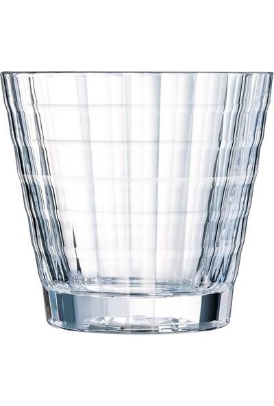 Cristal D'arques Iroko Bardak 4'lü 320 ml