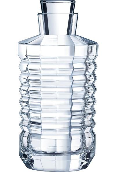 Cristal D'arques Archıtecte Karaf 750 ml