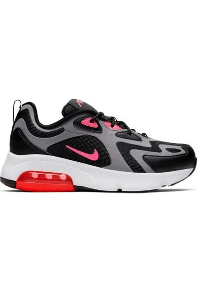 Nike Air Max 200 Gs Spor Ayakkabı CT6388-001 38,5