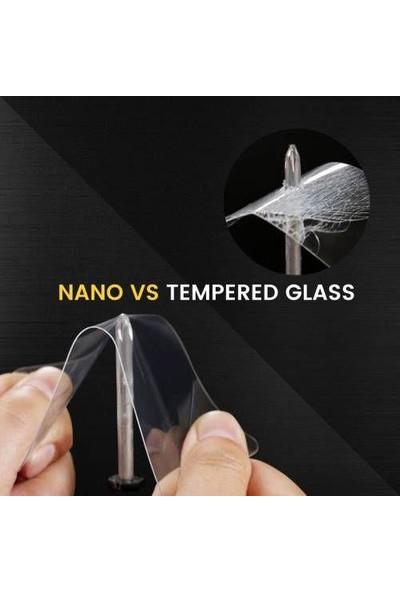 Samsung Galaxy M30S Nano Flexible Esnek 9h Ekran Koruyucu