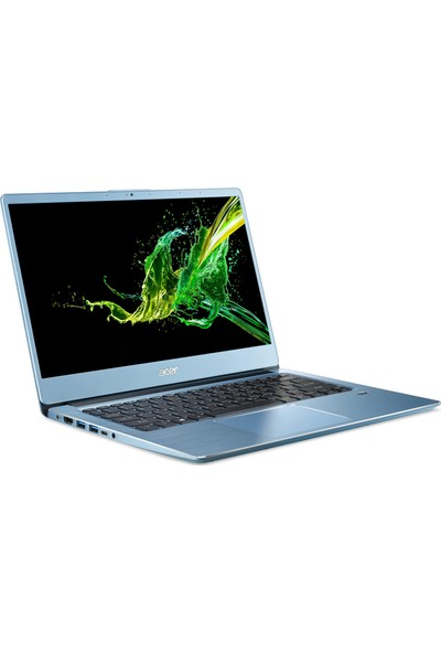 "Acer Swift 3 SF314-41-R828 AMD Ryzen 3 3200U 4GB 128GB SSD Windows 10 Home 14"" FHD Taşınabilir Bilgisayar NX.HFEEY.001"