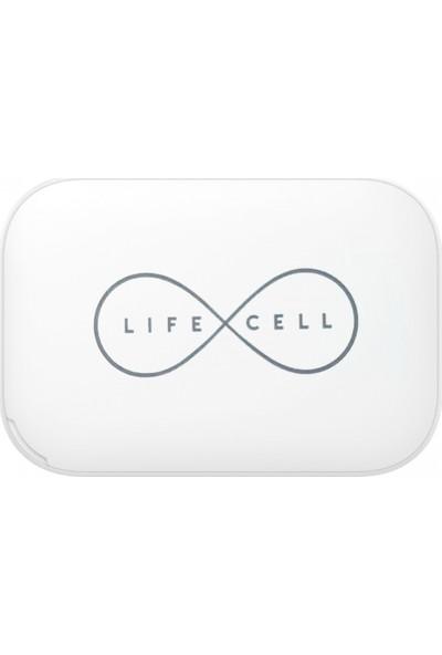 Turkcell Lifecell 4.5G Turbo VINN Mobil Wifi 300 Mbps MW70VK-2BTRTR3