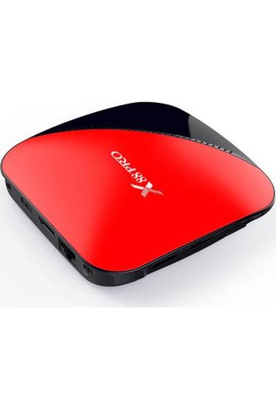 Inka X88 Pro Android Tv Box