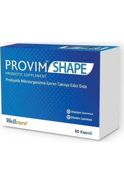 Wellcare Provım Shape