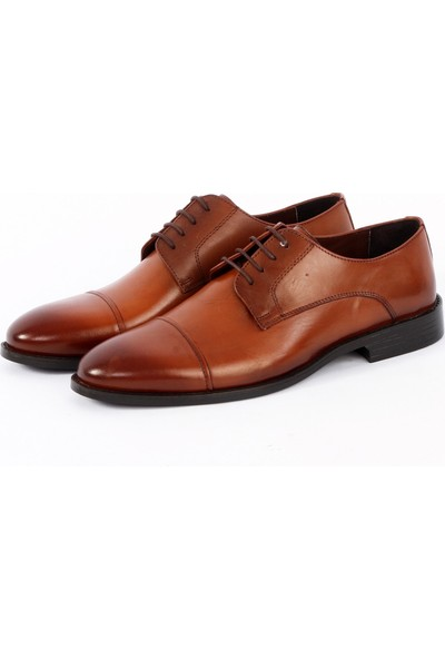 Dufy Erkek Bağcıklı Klasik Ayakkabı