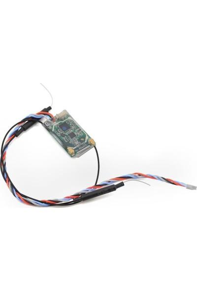 Yuneec Q500+ 2.4GHz Receiver