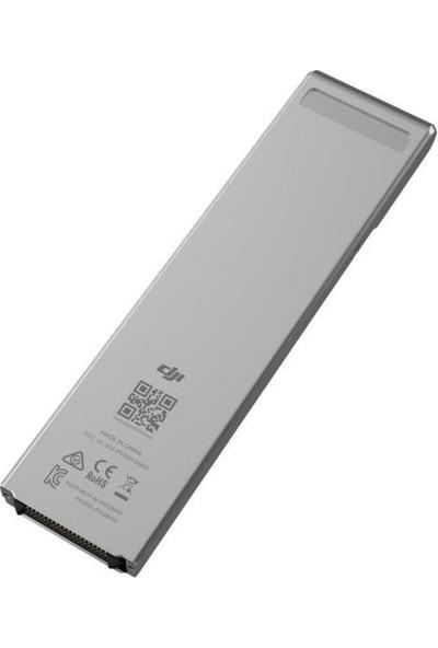 Dji Inspire 2 SSD Hardisk Cınessd 120G Part 01