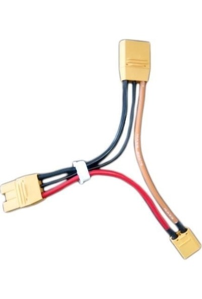 Dji Mg-1s Güç Kablosu Adaptörü PART80