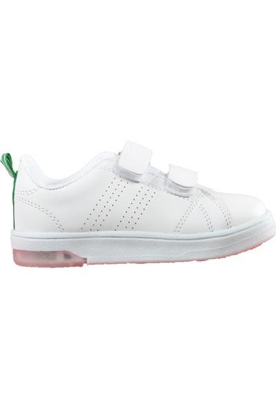 Cool 20 - S30 Beyaz Bebek Ayakkabısı