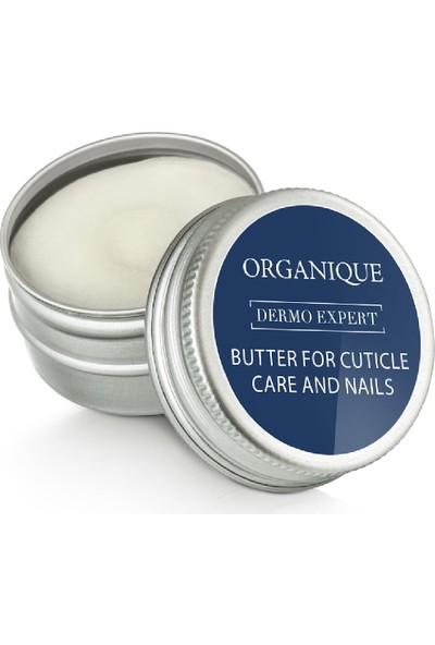 Organique Dermo Expert Tırnak ve Kütikül Bakım Yağı - 15 ml