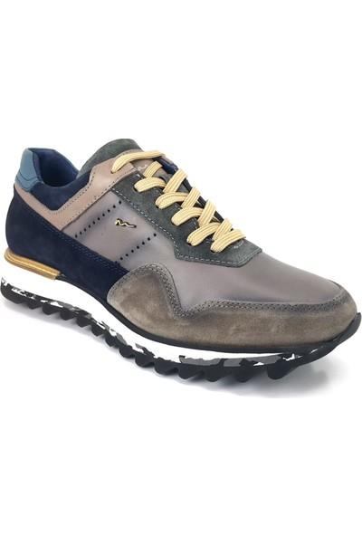 Marcomen 11242 Günlük Erkek Ayakkabı Vizon