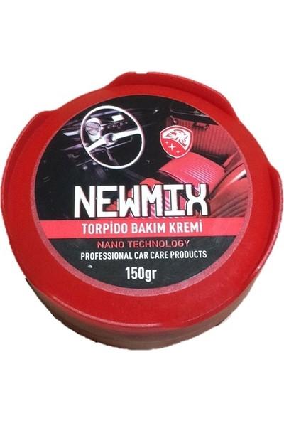 Newmix Nano Torpido Bakım Kremi 180 gr