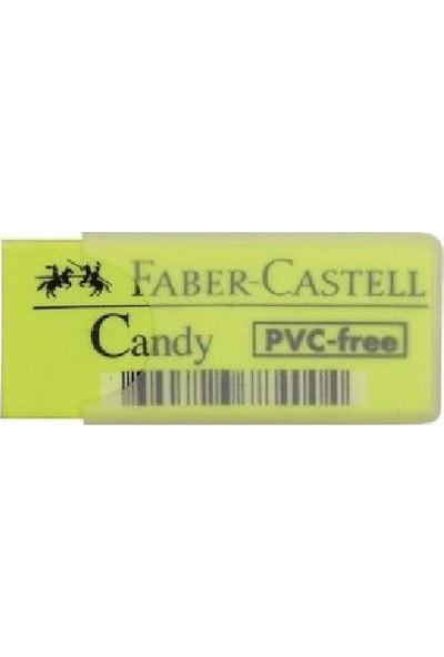 Faber-Castell Candy Silgi