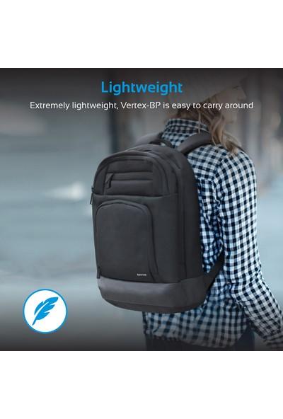 Promate Vertex-BP Laptop Notebook Seyahat Sırt Çantası