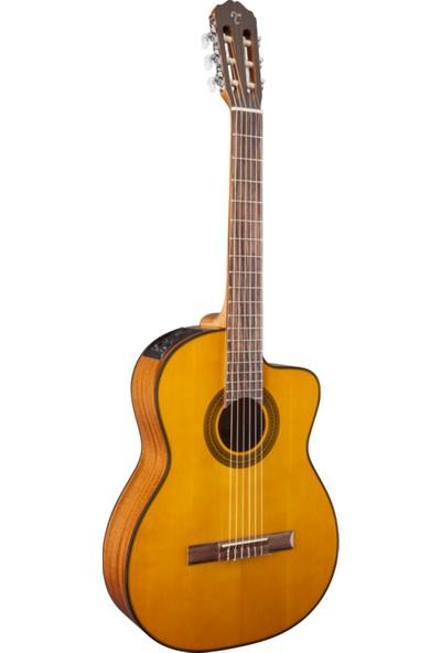 Takamine GC3CE-NAT Elektro Klasik Gitar