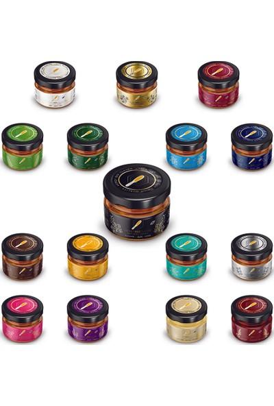 Honey Be Clever Hediyelik Saf Doğal Bal Koleksiyonu 16 Çeşit