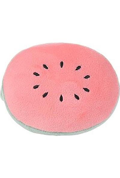 Miniso Meyve Serisi - Karpuz Şekilli Bilek Yastığı