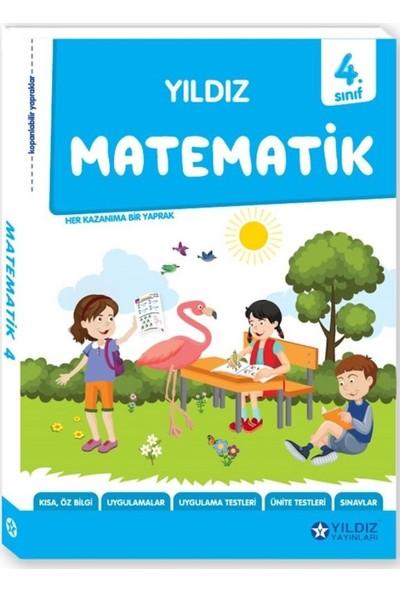 Yıldız Yayınları 4. Sınıf Matematik