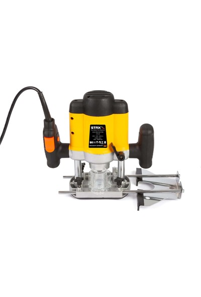 Staxx Pro 2200W Profesyonel Freze Formika Makinası 6-8 mm Pens