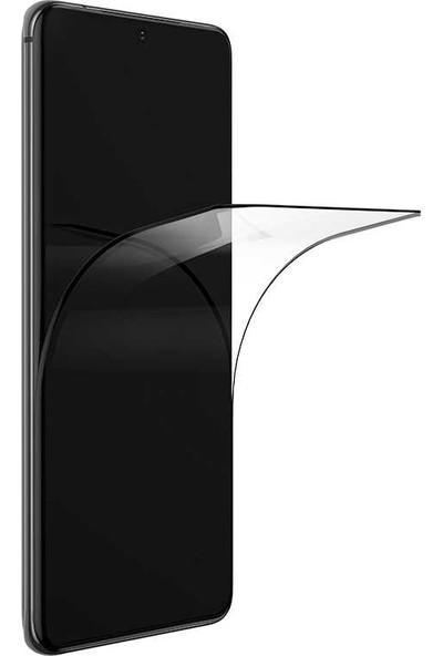 Tekno Grup Xiaomi Mi 10 Tam Kaplayan Curved Glass Cam Ekran Koruyucu