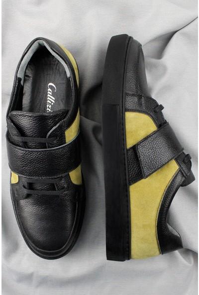 Cz London Erkek Sneaker Spor Ayakkabı
