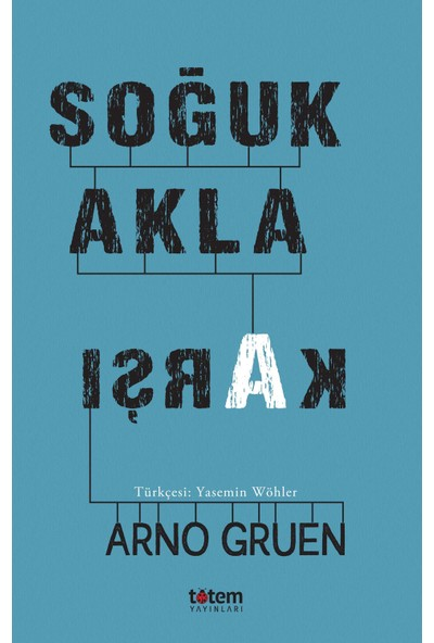 Soğuk Akla Karşı - Arno Gruen