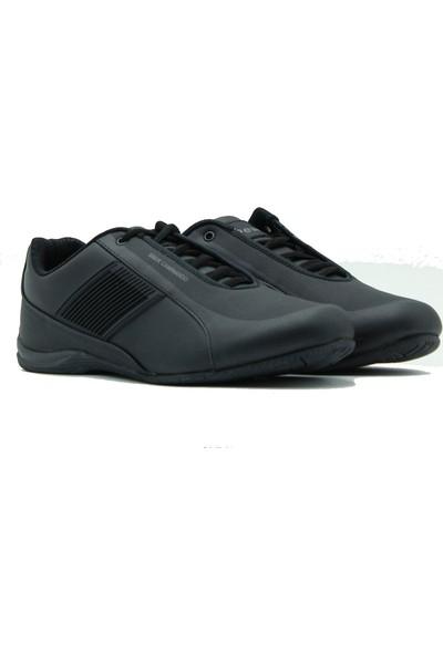 Asena Bewild Erkek Spor Ayakkabı 19034 Siyah