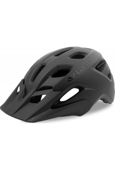 Giro Compound Bisiklet Kaskı 58-65CM Xl Mat Siyah