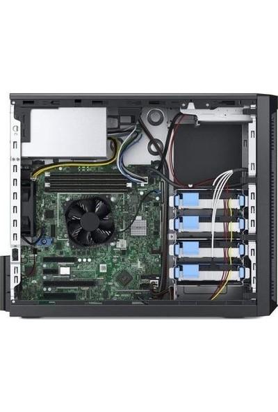 Dell PET140M2A6 T140 E-2124 16GB 2X1TB SSD Tower Server