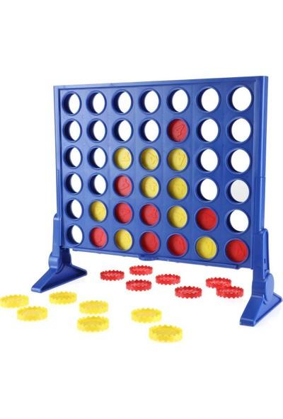 Hasbro Gaming Connect 4 Çocuk Kutu Oyunu
