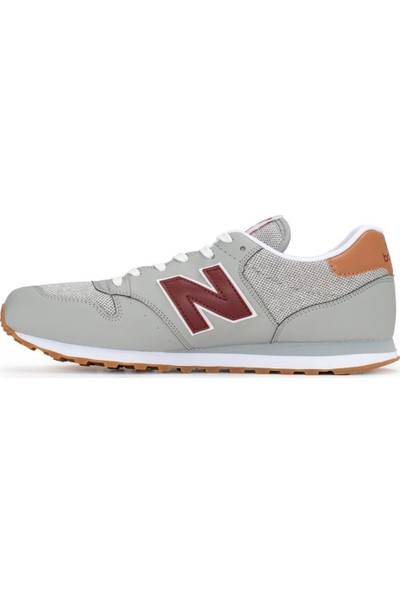 New Balance 500 Ayakkabı GM500PIB