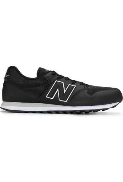 New Balance 500 Ayakkabı GM500NBL