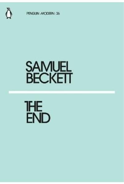 The End - Samuel Beckett
