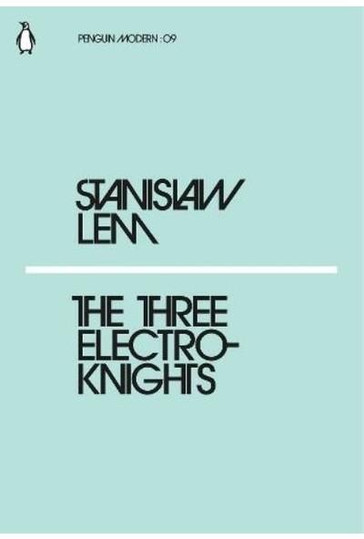 The Three Electroknights - Stanislaw Lem