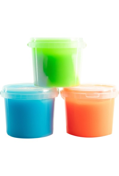 YumToys Slime Oyun Jeli 440 GR 3 Adet