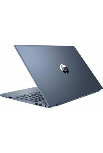 "HP Pavilion Intel Core i5 1035G1 8GB 512GB SSD MX130 Windows 10 Home 15.6"" FHD Taşınabilir Bilgisayar 8XG74EA"