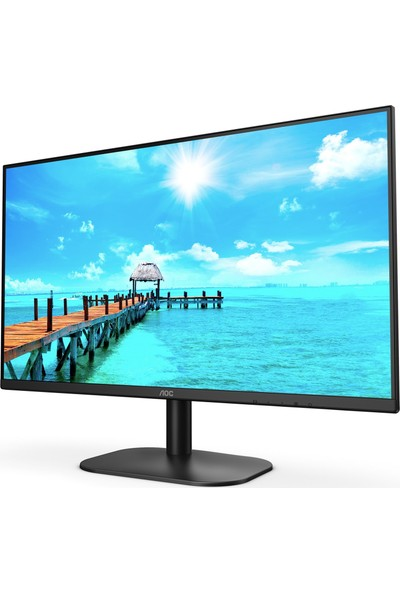 "AOC 27B2H 27"" 75Hz 7 ms (HDMI+VGA) Full HD LED Monitör"