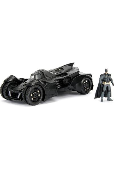Jada Batman Arkham Knight Batmobil 1:24